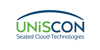 uniscon Sealed Cloud Technologie