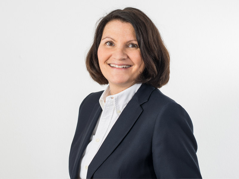 Ursula Kafka - Executive Partner